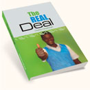 The Real Deal. By Pastor Charles Omofomah.